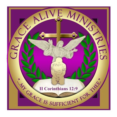 Grace Alive Ministries