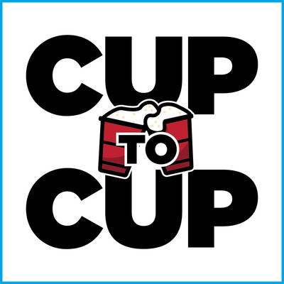 Cup to Cup - A Comedy Podcast
