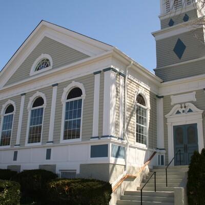 North Shore Community Church - Sermons