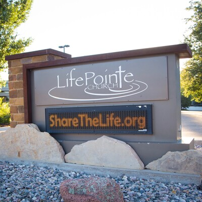 LifePointe Church Sermons