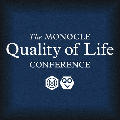Monocle 24: The Monocle Quality of Life Conference