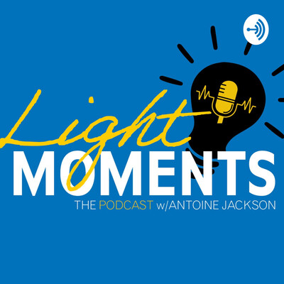 Light Moments with Antoine Jackson