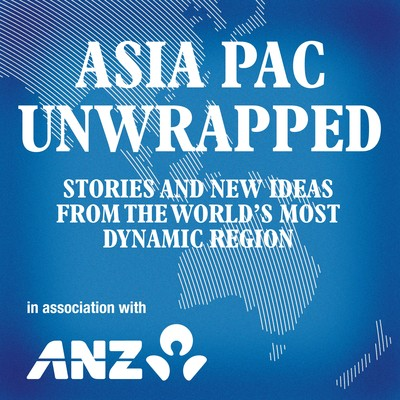 Monocle 24: Asia Pac Unwrapped