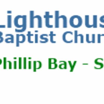 Lighthouse Baptist Church Sydney Podcast