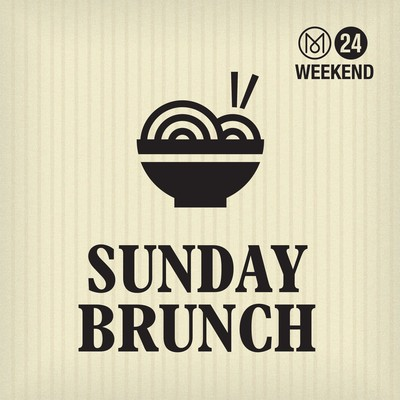 Monocle 24: Sunday Brunch