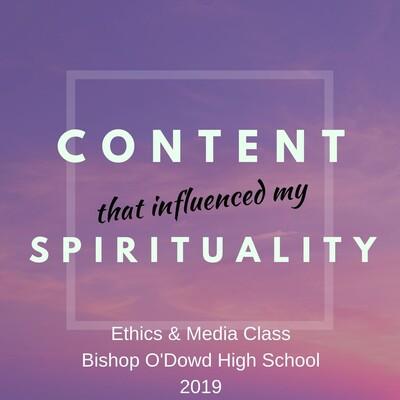 Ethics & Media Class