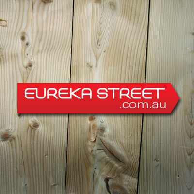 Eureka Street Podcasts