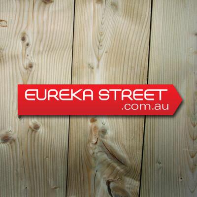 Eureka Street Podcasts