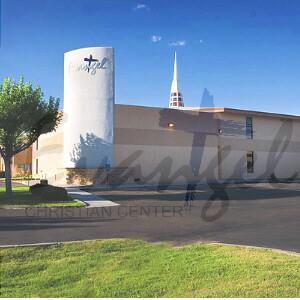 Evangel Christian Center Podcast