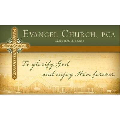 Evangel Church Sermons Archive
