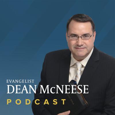 Evangelist Dean McNeese