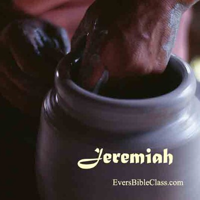 Evers Bible Class - Jeremiah