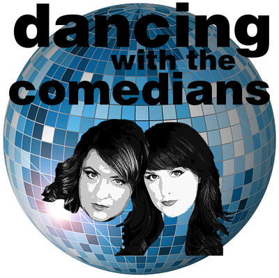 Dancing with the Comedians Podcast