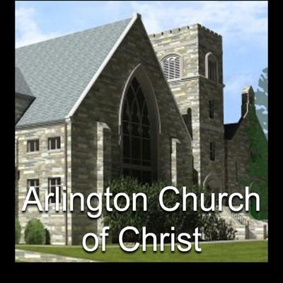 Arlington Church of Christ Sermons