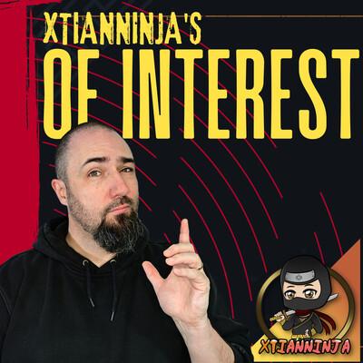 Art of the Christian Ninja Podcast