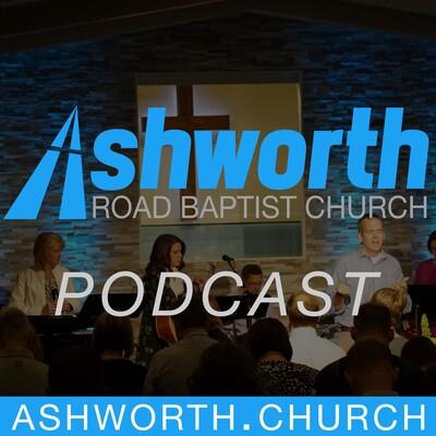 Ashworth Church - West Des Moines