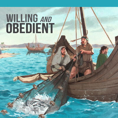 Willing And Obedient Audio