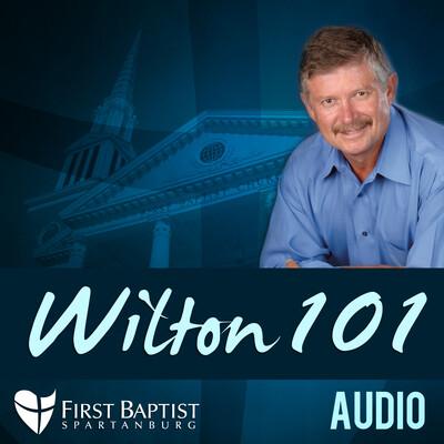 Wilton 101