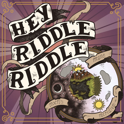 Hey Riddle Riddle