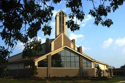 Grace Baptist Church Chattanooga TN