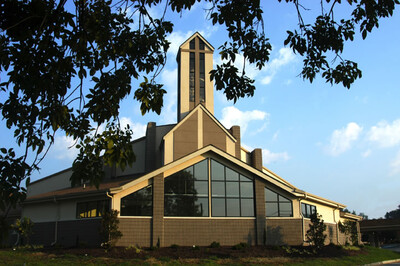 Grace Baptist Church Chattanooga TN