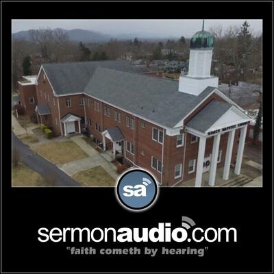 Grace Baptist West Asheville