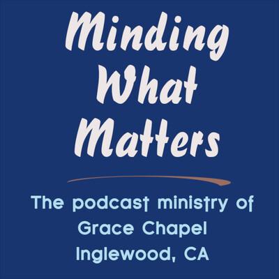 Grace Chapel - Inglewood CA