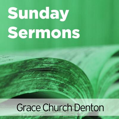 Grace Church Denton