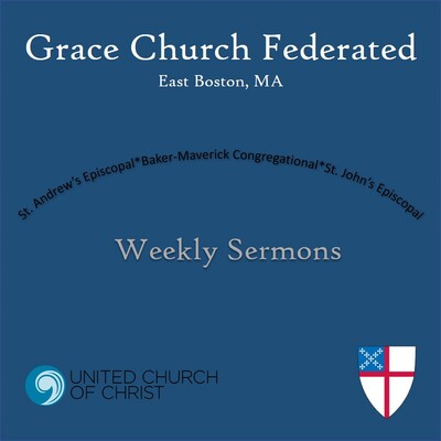 Grace Church Eastie