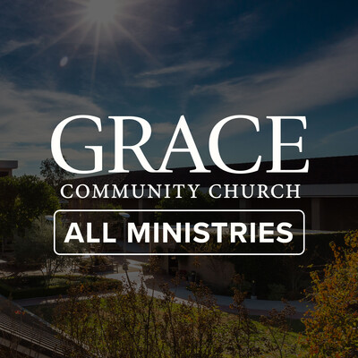 Grace Church Ministries Sermon Podcast