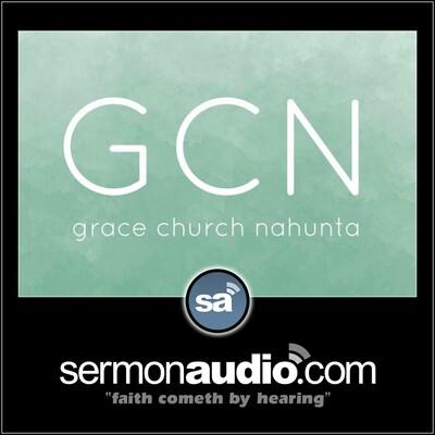 Grace Church Nahunta