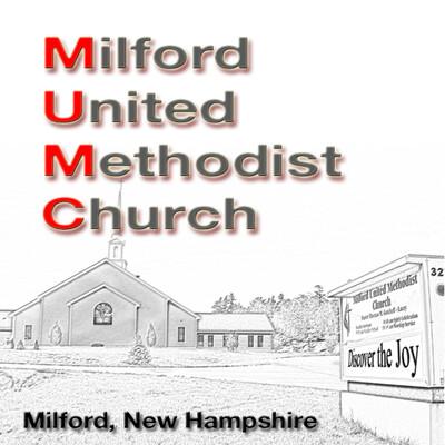 Milford United Methodist Church Sermons