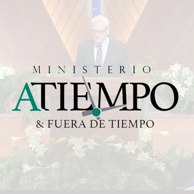 Ministerio a Tiempo