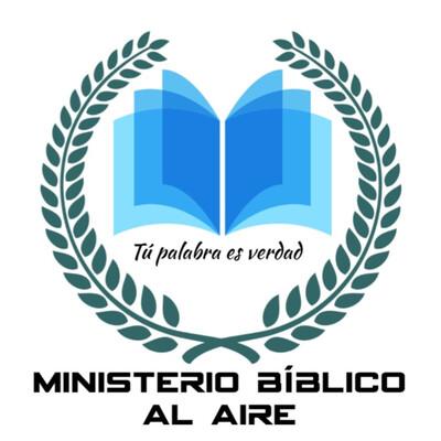 MINISTERIO BÍBLICO AL AIRE