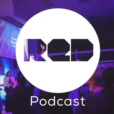Ministerio RED Audio Podcast