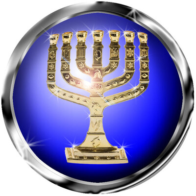Ministerios Menorah-La ira de Dios