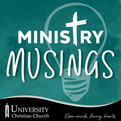 Ministry Musings Podcast