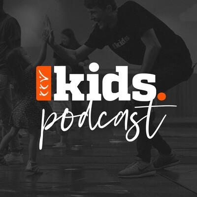 CCV Kids Podcast