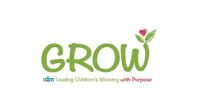 CDM's GROW Podcast