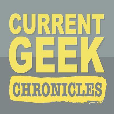 Current Geek