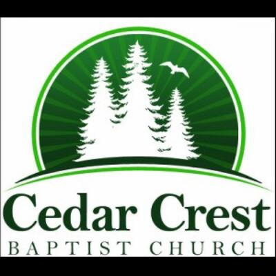 Cedar Crest Podcast