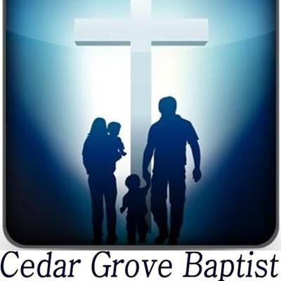 Cedar Grove Baptist Church's Podcast