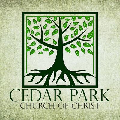Cedar Park Church of Christ Podcast