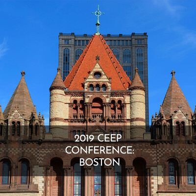 CEEP 2019 Conference Podcast