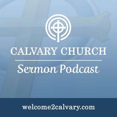 CEFC Sermons