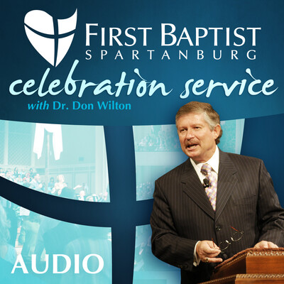 Celebration Service at FBS - Audio