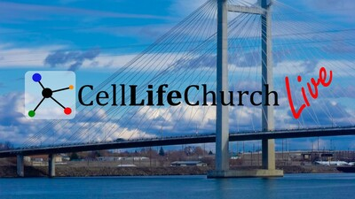 Cell Life Church Live Audio Podcast