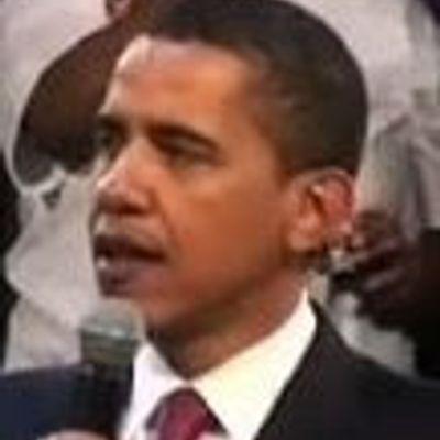 Barack Obama AV Podcast