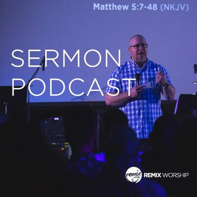 Remix Community SDA Sermons