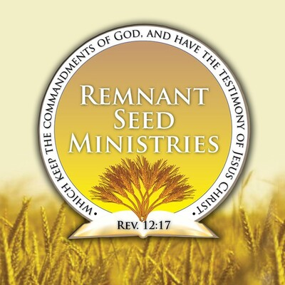 Remnant Seed Ministries Services Podcast